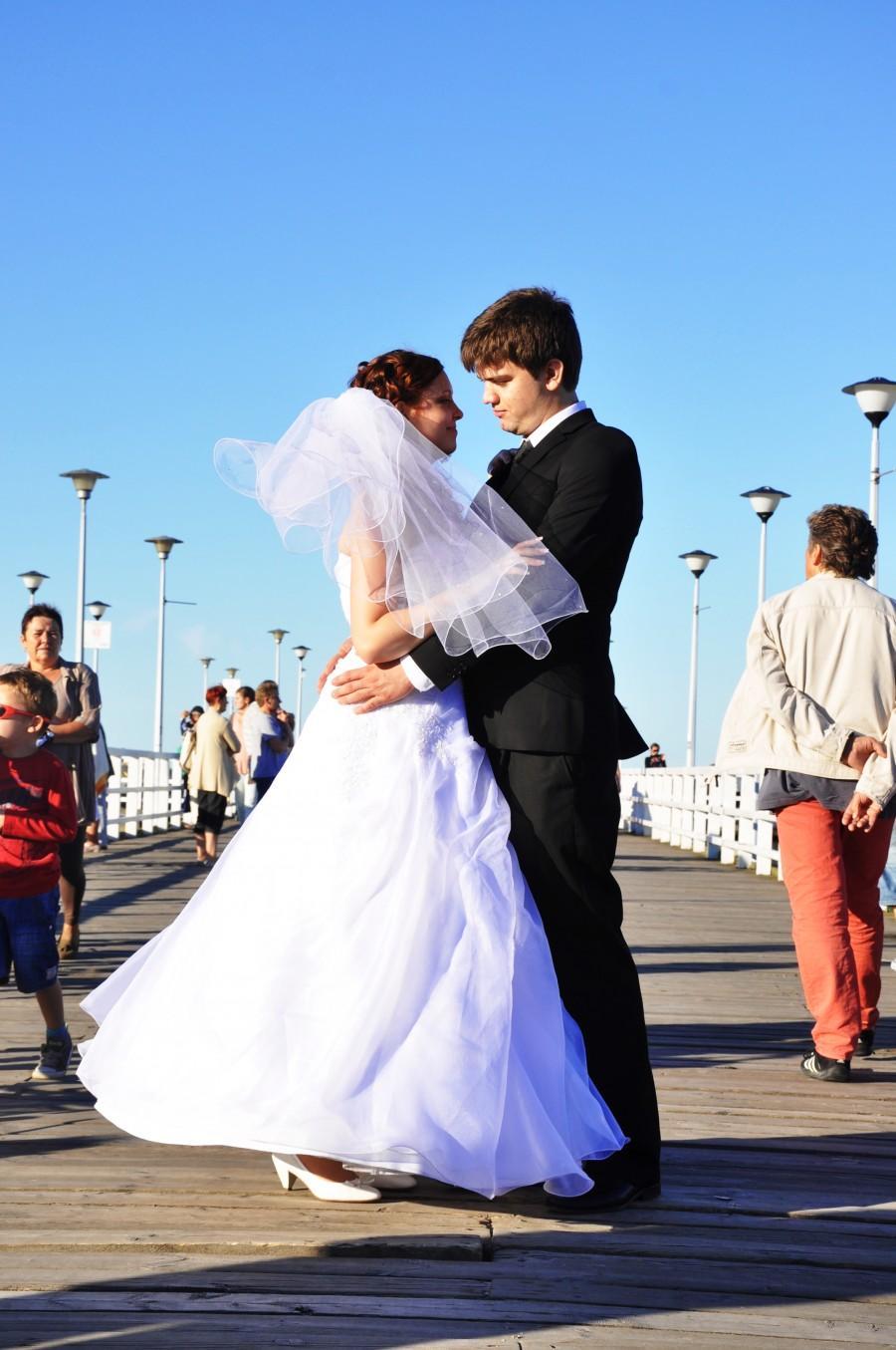 Mariage - Frinds wedding