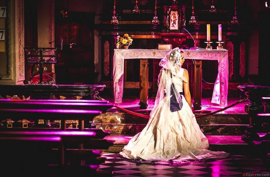 Свадьба - In The Church
