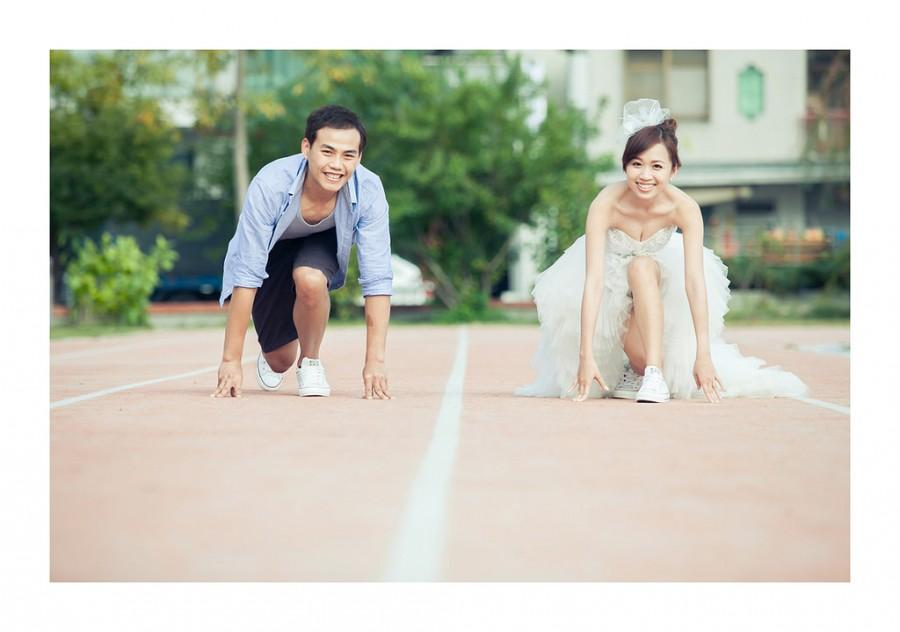 Свадьба - 微欣
