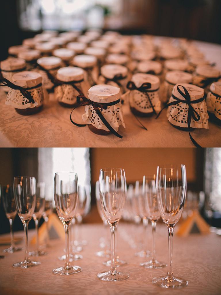 Wedding - Chocolate Wedding