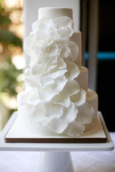 Свадьба - Wedding Cakes - Yum!