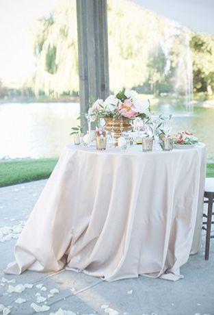 Свадьба - Dessert Tables