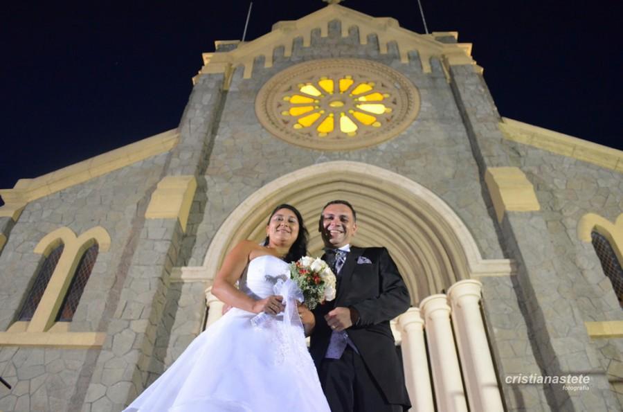 Wedding - Nelly & Fernando