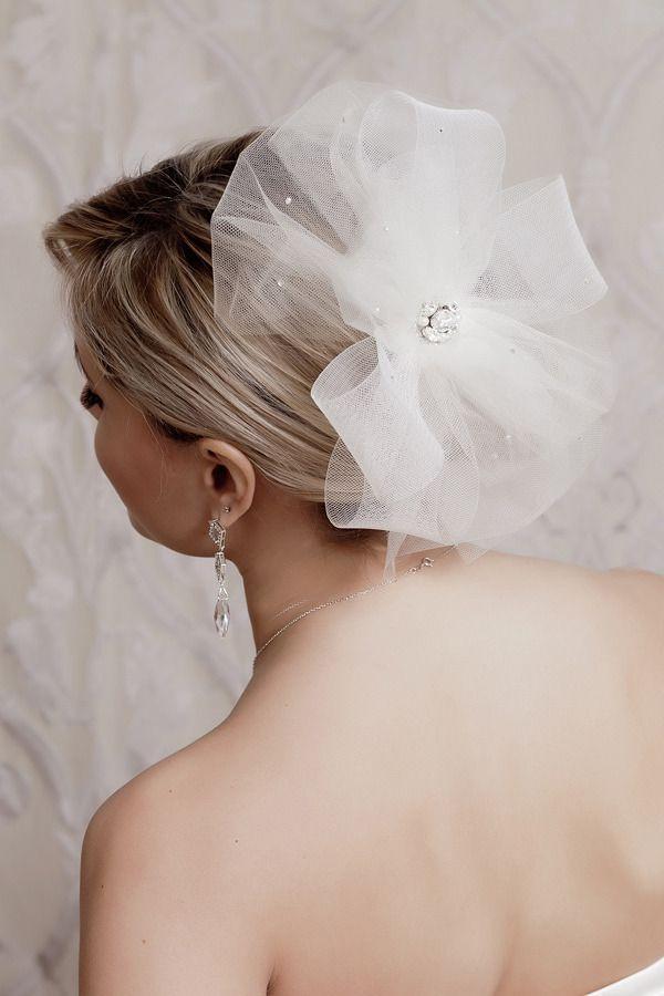 Свадьба - ❥Tocados De Novias ❥