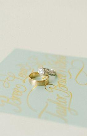 Mariage - Wedding And Engagement Rings