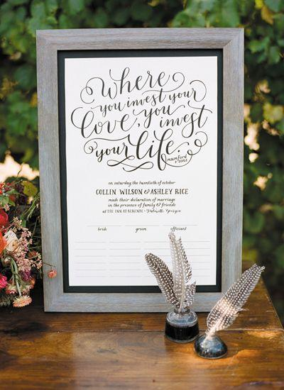 Wedding - Stationery & Wedding Paper Products