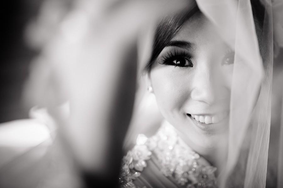 Wedding - Wedding Day Frillia Afandi