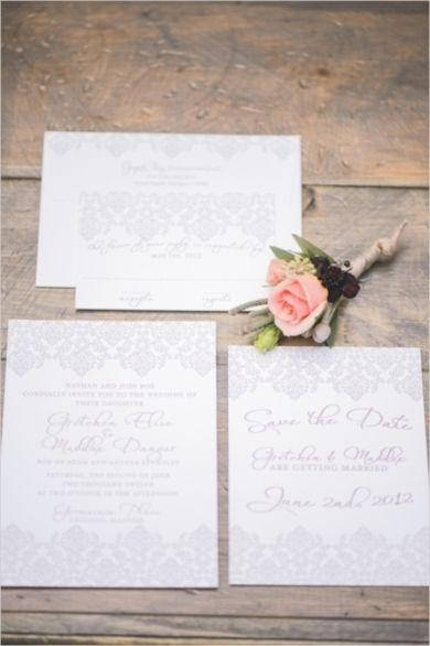 Mariage - Stationery & Wedding Paper Products