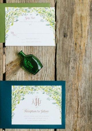 Hochzeit - Stationery & Wedding Paper Products