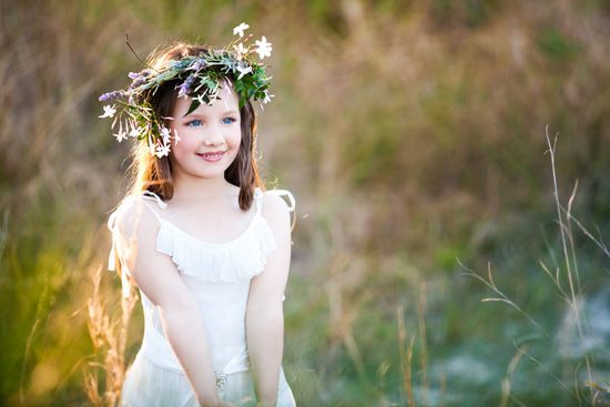 Mariage - Flower Girls And Ringbearers
