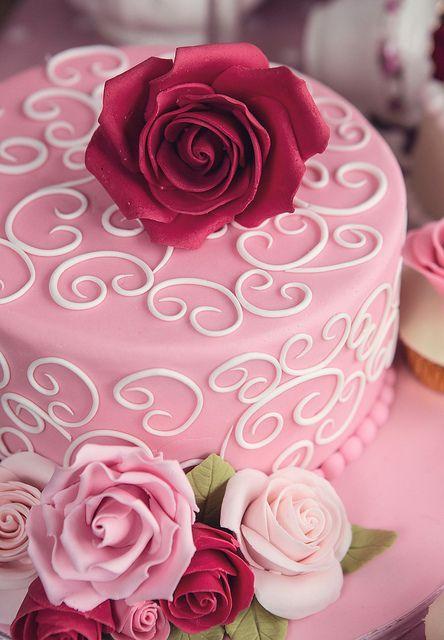 Mariage - Wedding Cake