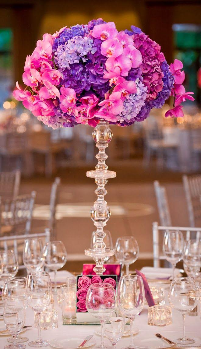 Wedding - Festas - Party Decor