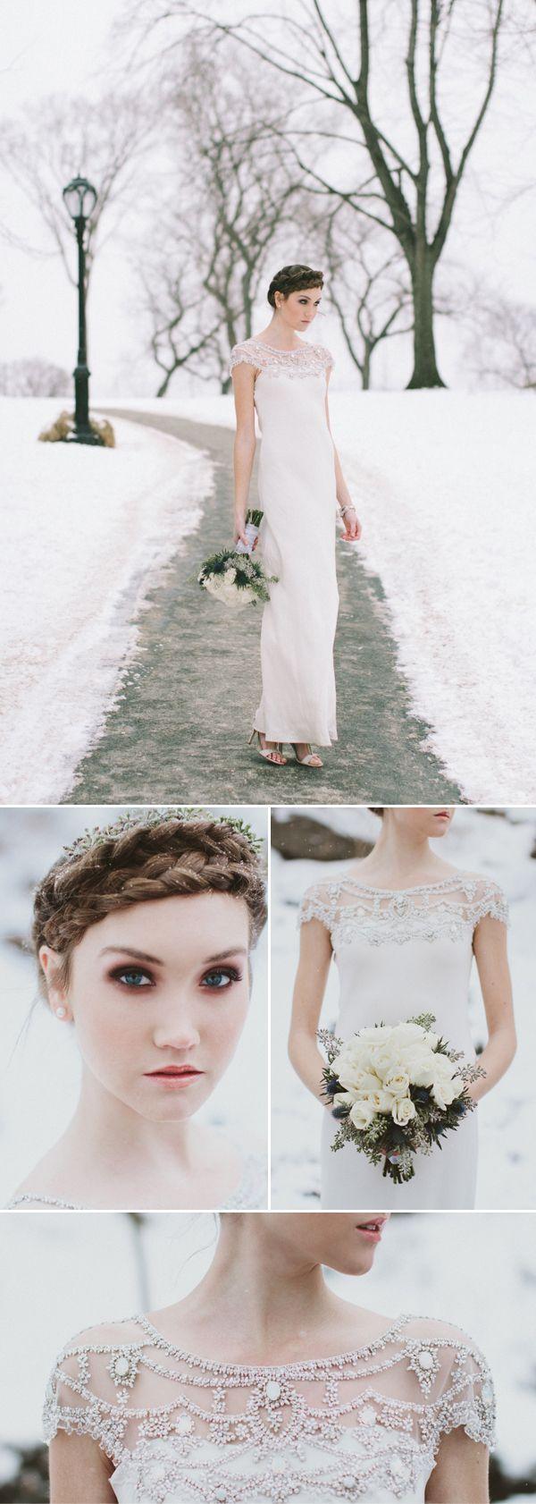 Wedding - Winter Wedding Inspiration