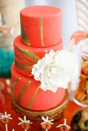 زفاف - Bolos - Cakes