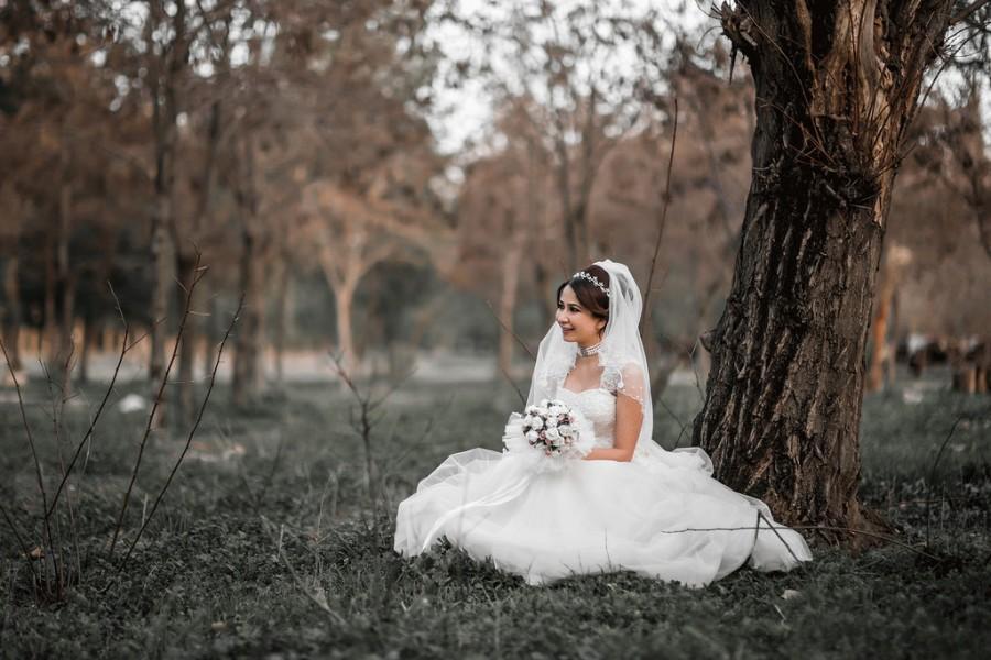 Свадьба - Z&a