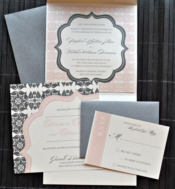Hochzeit - Wedding Stationery