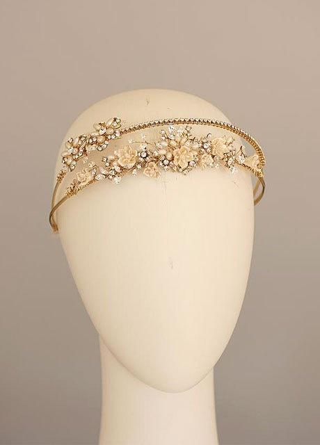 Hochzeit - Wedding Headwear