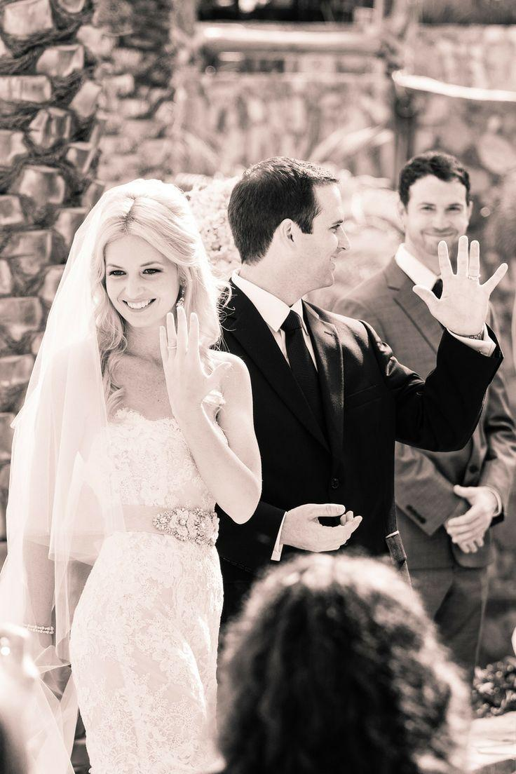 Wedding - { Here Comes The Bride }