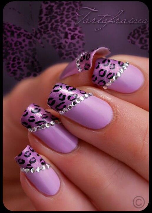 Mariage - Cute Nails