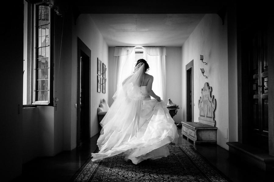 Mariage - Runaway Bride