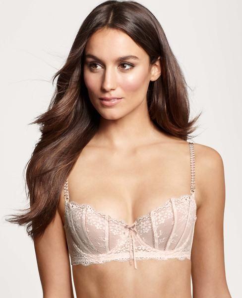 ea4902d6c357 Wedding Underwear - Elle Macpherson Bra #2026138 - Weddbook