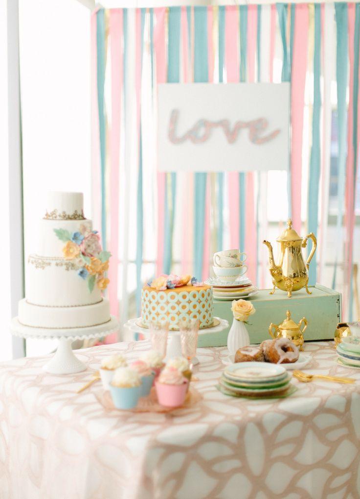 Wedding - Pin By Bernie Van Loggerenberg On Dessert Table
