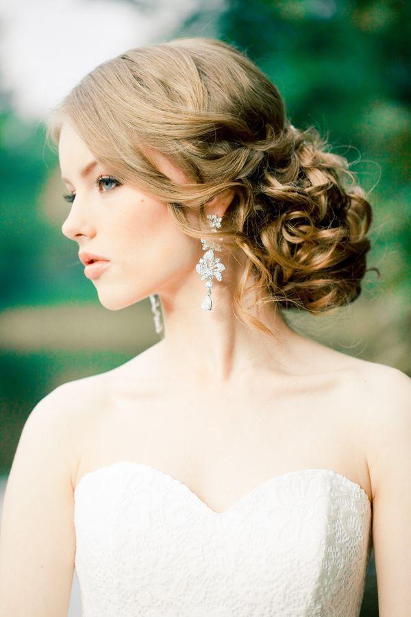 Wedding - Gorgeous Curls