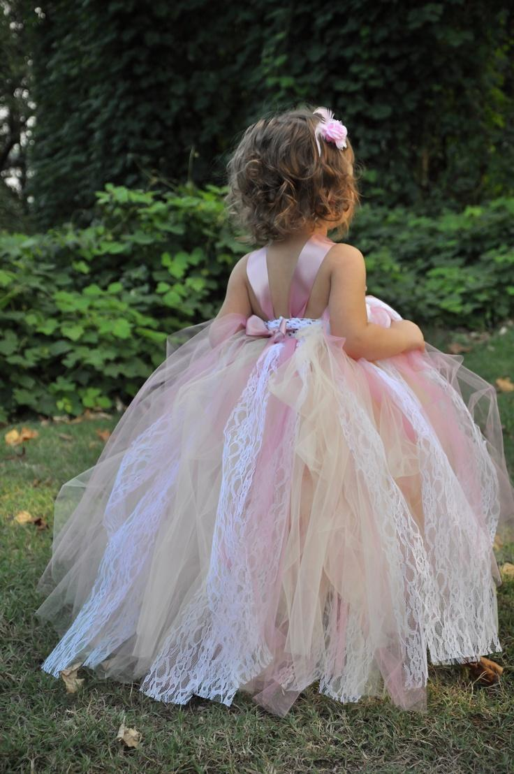 Boda - Never Too Young To Start Being GLAM!