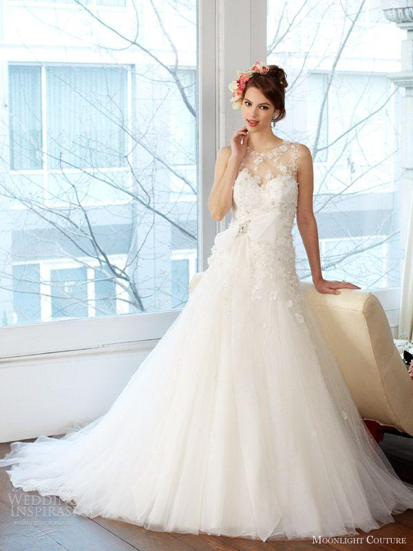 Wedding - Romance Collection – You And Your Wedding Dresses