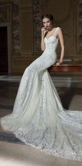 Mariage - BERTA 2014 Bridal