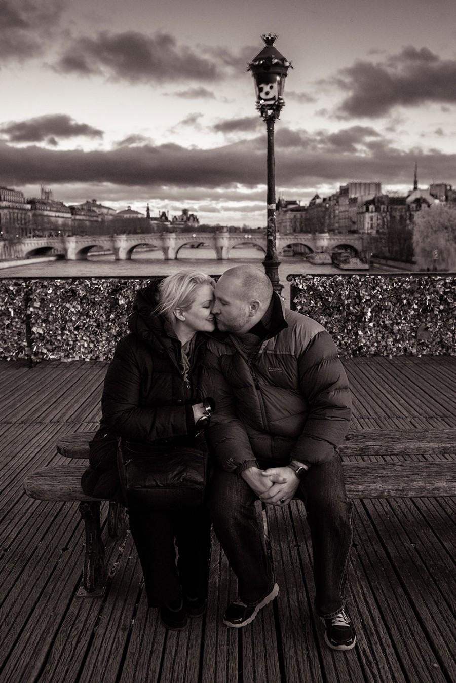 Wedding - Honeymoon Photography in Europe