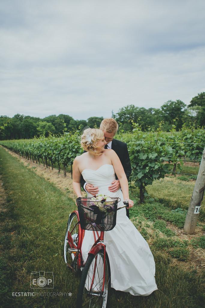 Wedding - Kenneth + Carly
