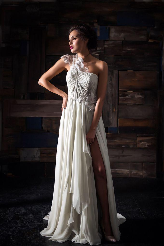 Mariage - Carol Hannah Spring 2014 Collection