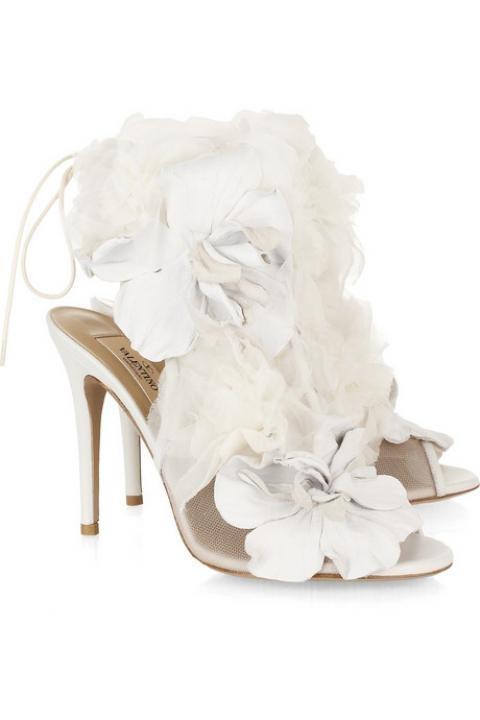 Wedding - Valentino