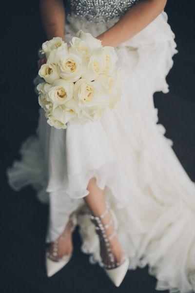 زفاف - { Here Comes The Bride }