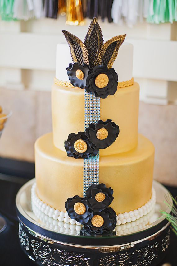 Wedding - Cake Art