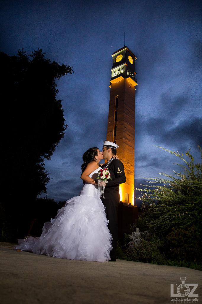 Wedding - Daya Y Rodrigo