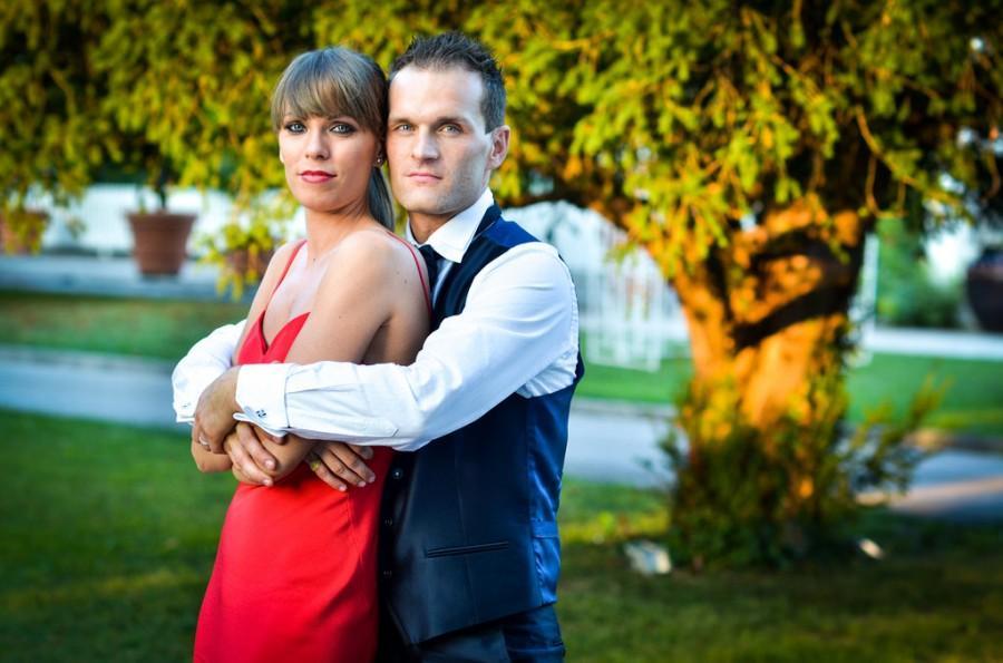 Wedding - Martina E Davide