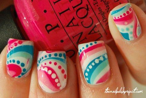 زفاف - Nails ♥