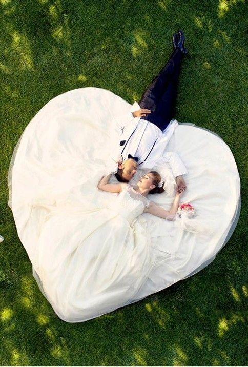 Wedding - L O V E!