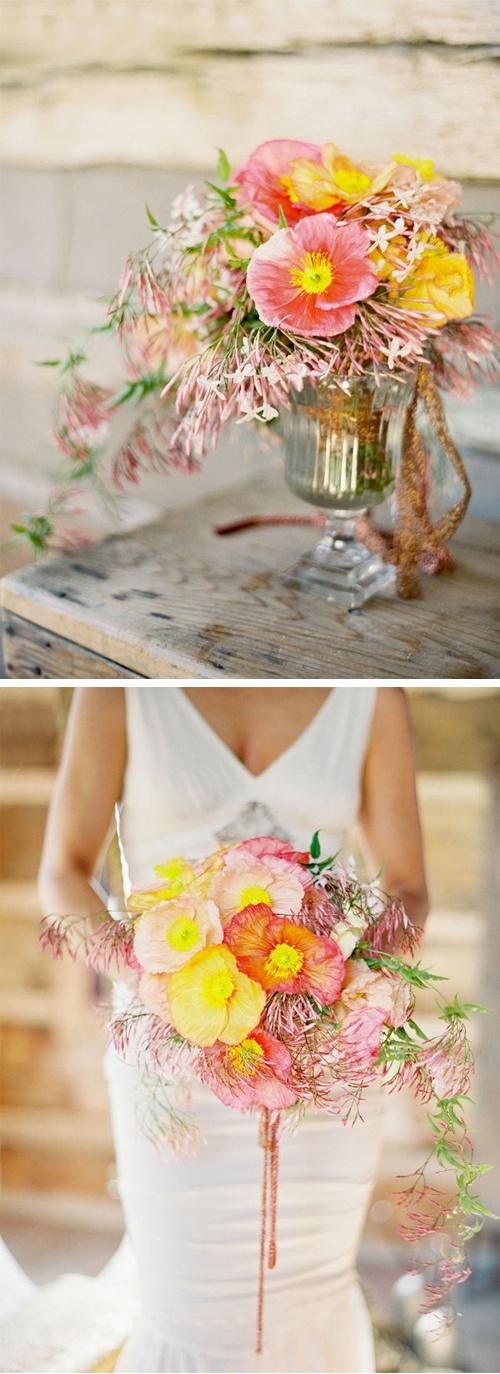 Wedding - Love These Colors Together!