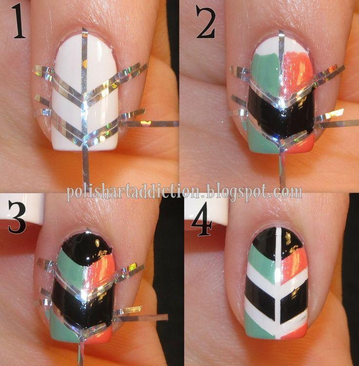 Wedding nail designs 12 amazing diy nail art designs 2028961 12 amazing diy nail art designs prinsesfo Gallery