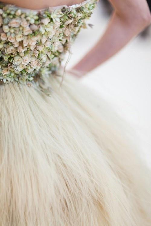 Wedding - Tulle Et Fleur