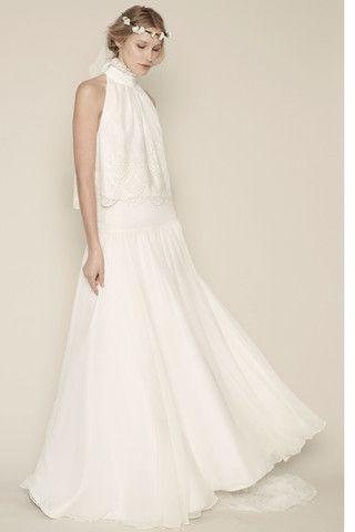 Düğün - Kate Blouse   Sophia Skirt