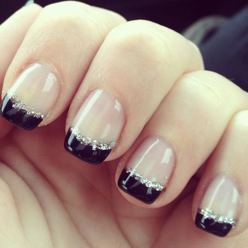 Nail - Love Those.. Gel Manicure #2029001 - Weddbook