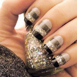 Wedding nail designs fabulous nail art designs 2029022 weddbook fabulous nail art designs prinsesfo Image collections