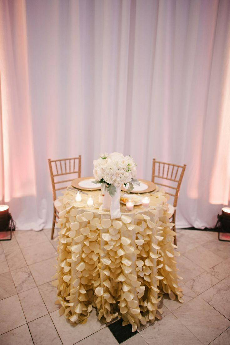 Pin simple and elegant weddings decorations where your for Simple elegant wedding decorations