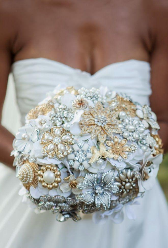 زفاف - Best Wedding Bouquets Of 2013