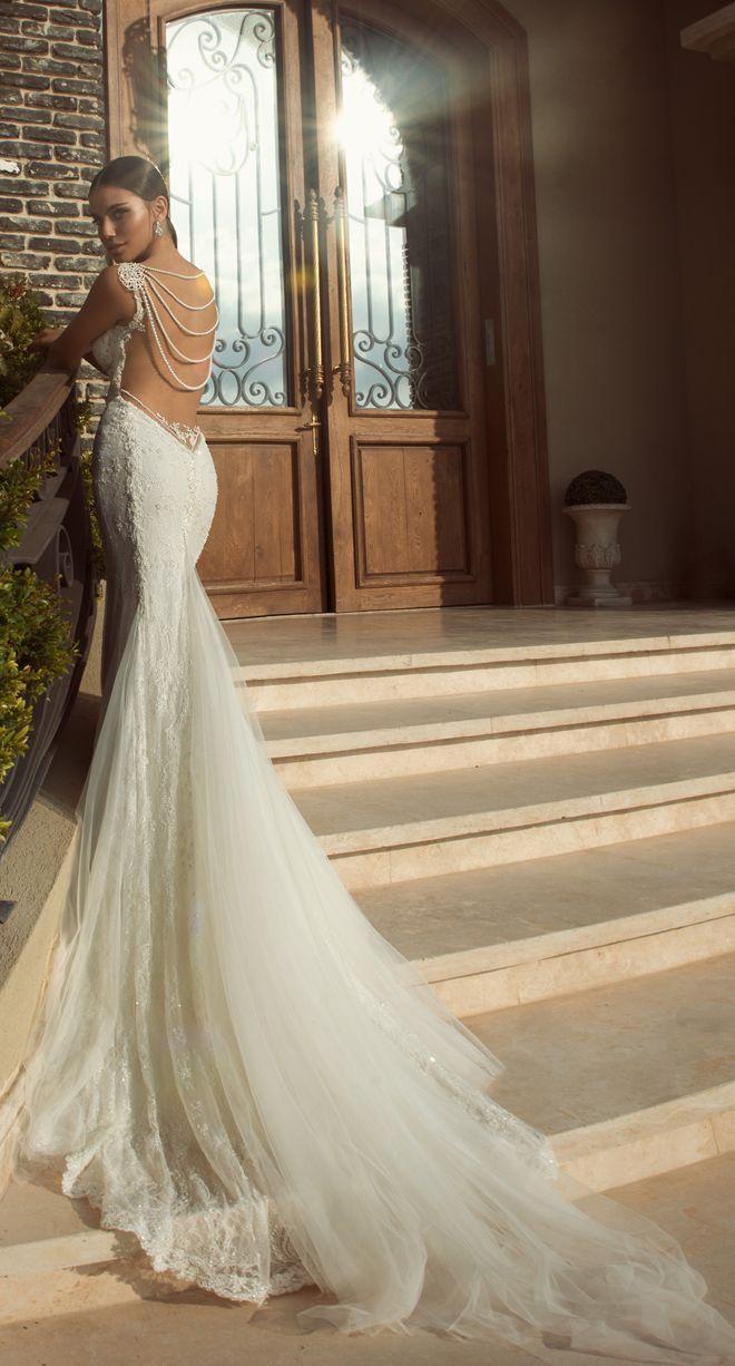 Hochzeit - Galia Lahav 2014