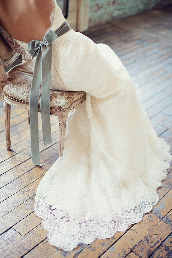 Vintage Wedding - Vintage Wedding Dresses #2029212 - Weddbook